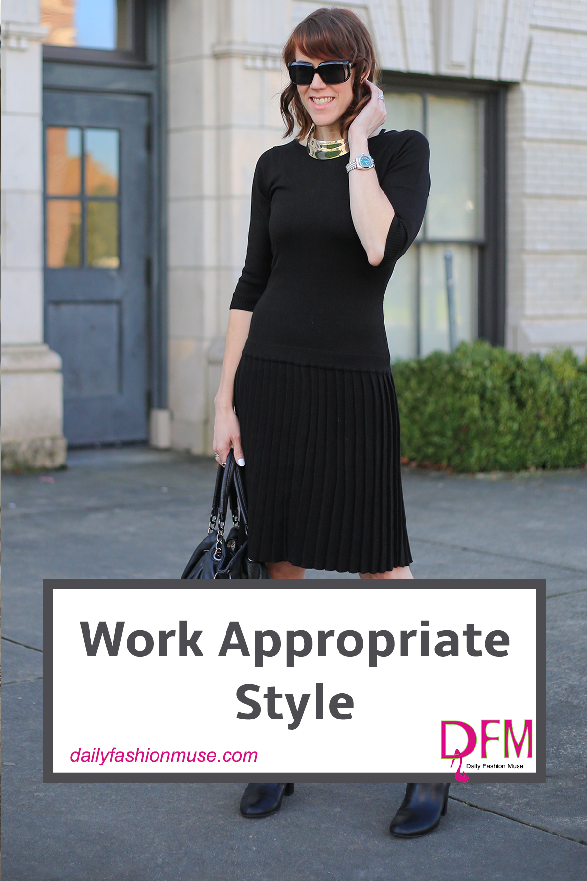 What Is Work Appropriate Style